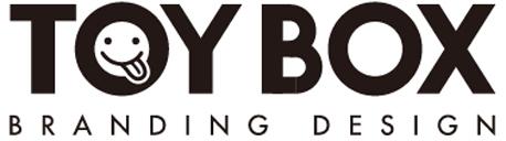 TOYBOX,BRANDING DESIGN