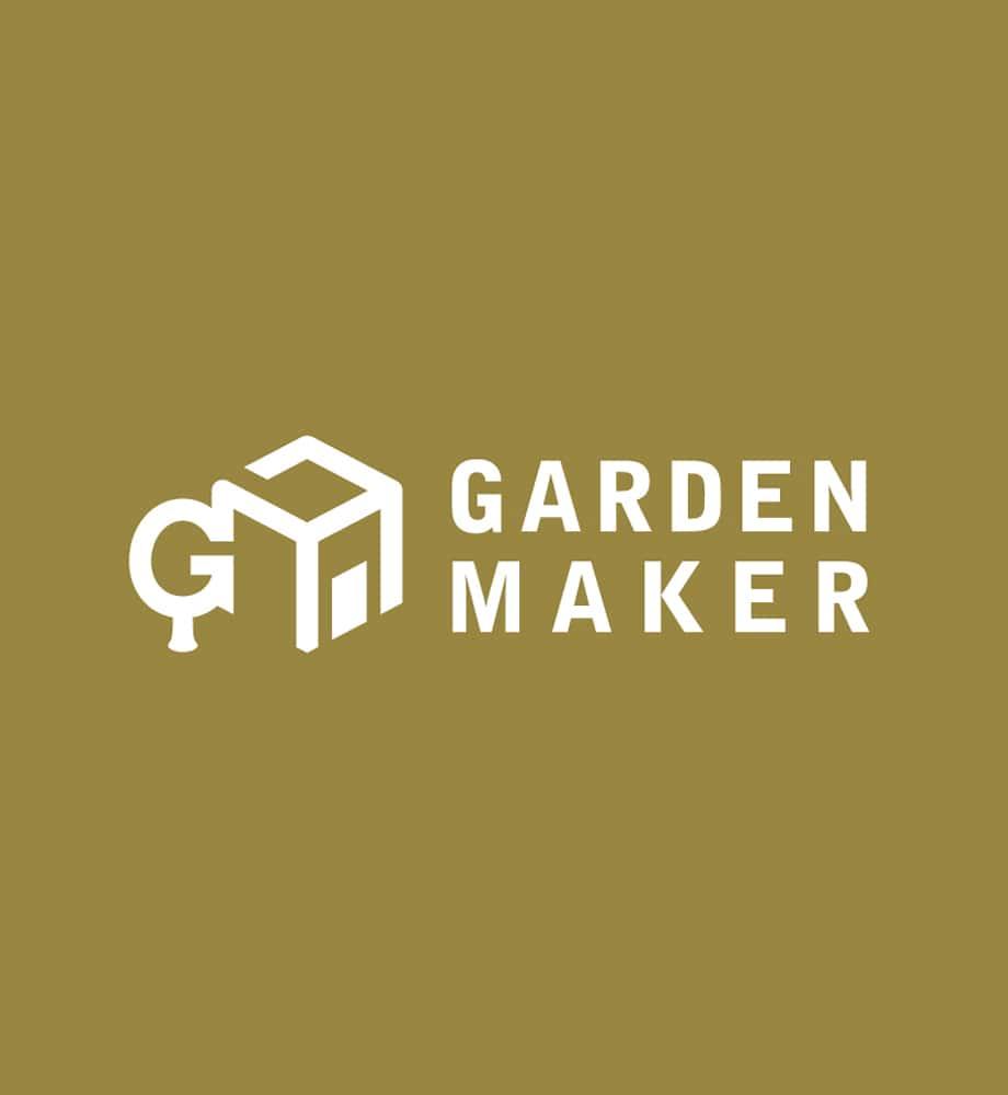 GARDEN MAKER